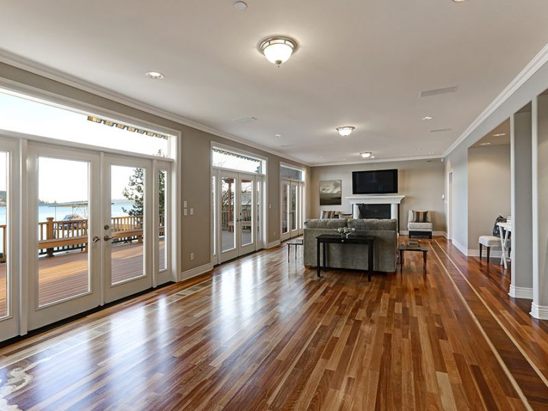 Wood Flooring Mission Viejo Ca