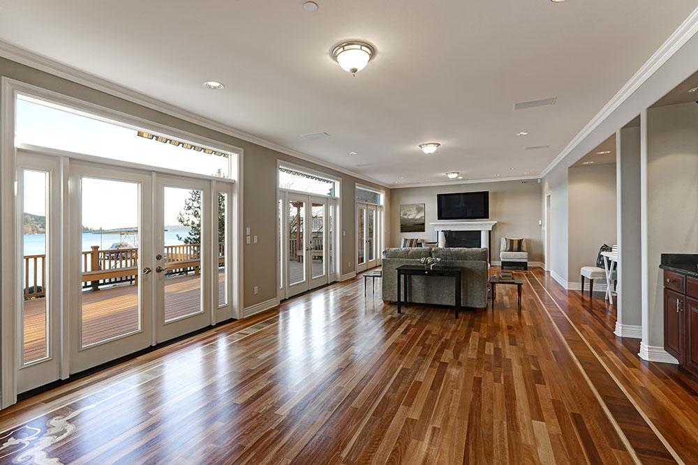 Wood Flooring Mission Viejo Ca