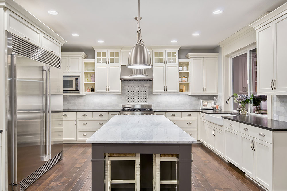 Kitchen Remodeling Laguna Hills