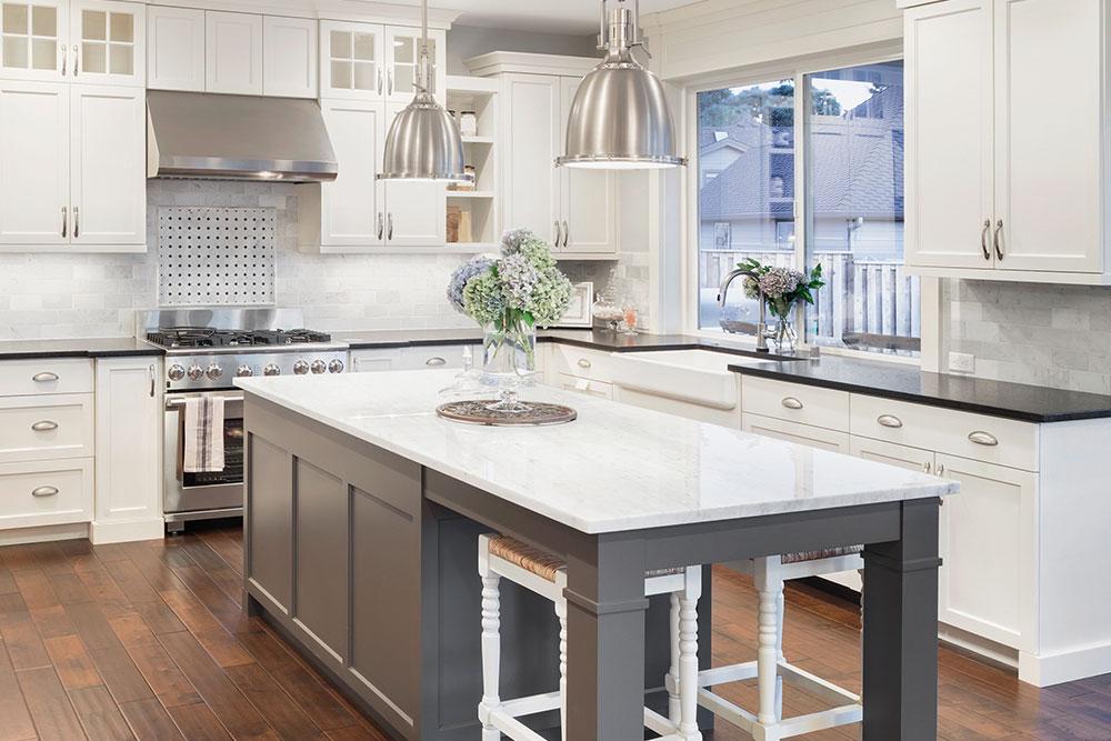 Modern Kitchen Remodel Mission Viejo