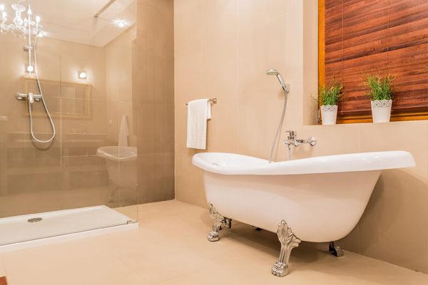 Small Bath Remodeling