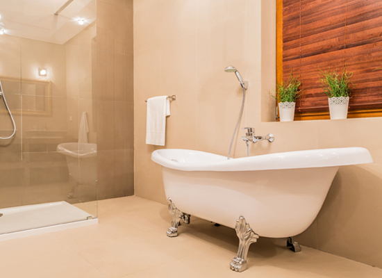 Bathroom Remodel in Mission Viejo ca