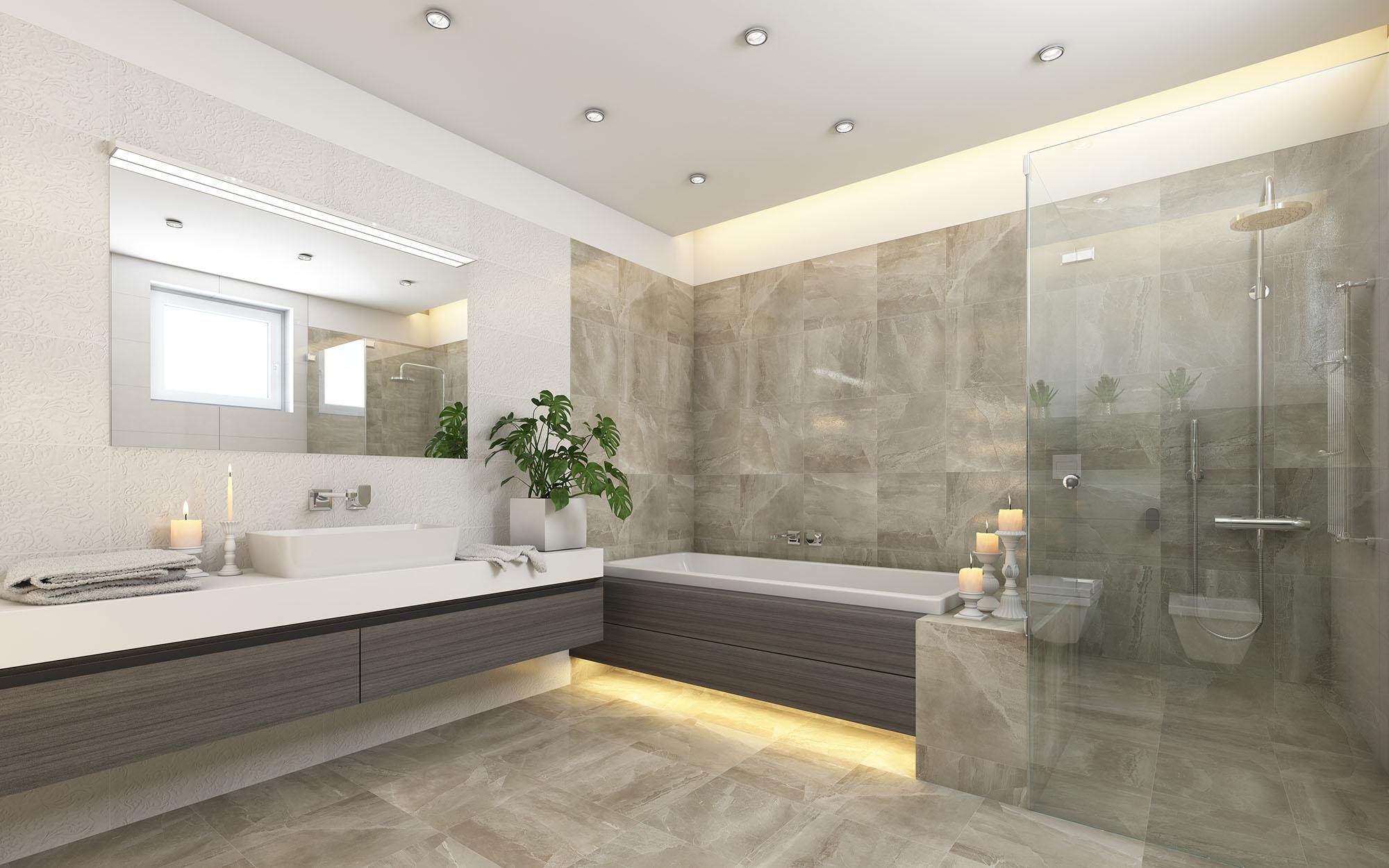 Bathroom Remodel Laguna Niguel Cal