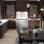 modern kitchen cabinets Coto De Caza Ca