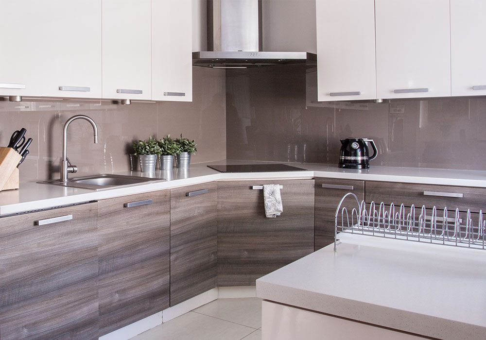 awesome modern kitchen cabinets red | Kitchen Cabinets Sales & Installation in Mission Viejo ...