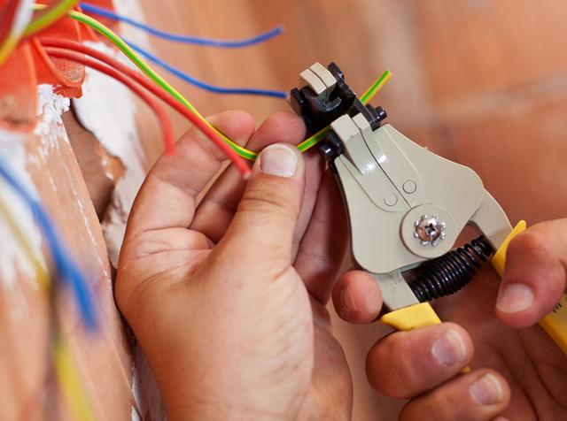 electrician in Laguna beach