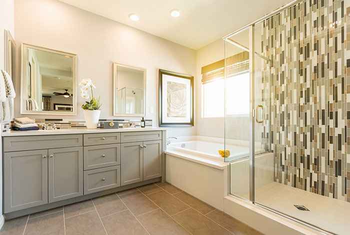 contemporary-bathroom-remodels Mission Viejo
