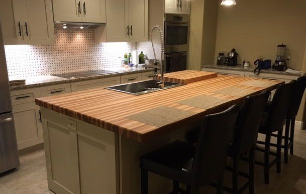 Countertops in Lake Forest