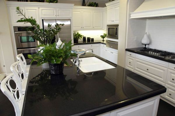 Granite Countertops in Laguna beach