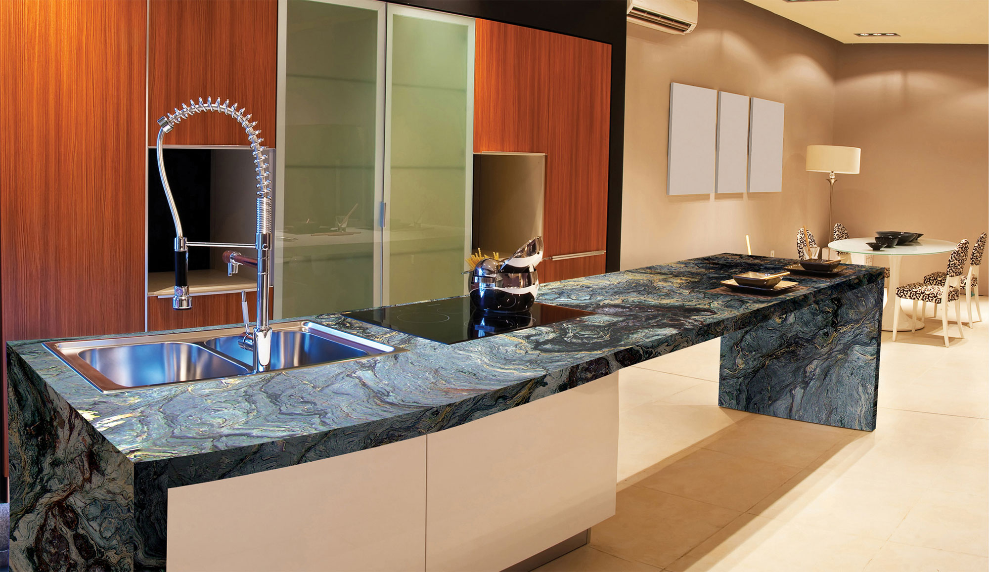 Granite CounteGranite Countertops in Mission Viejortops in Mission Viejo