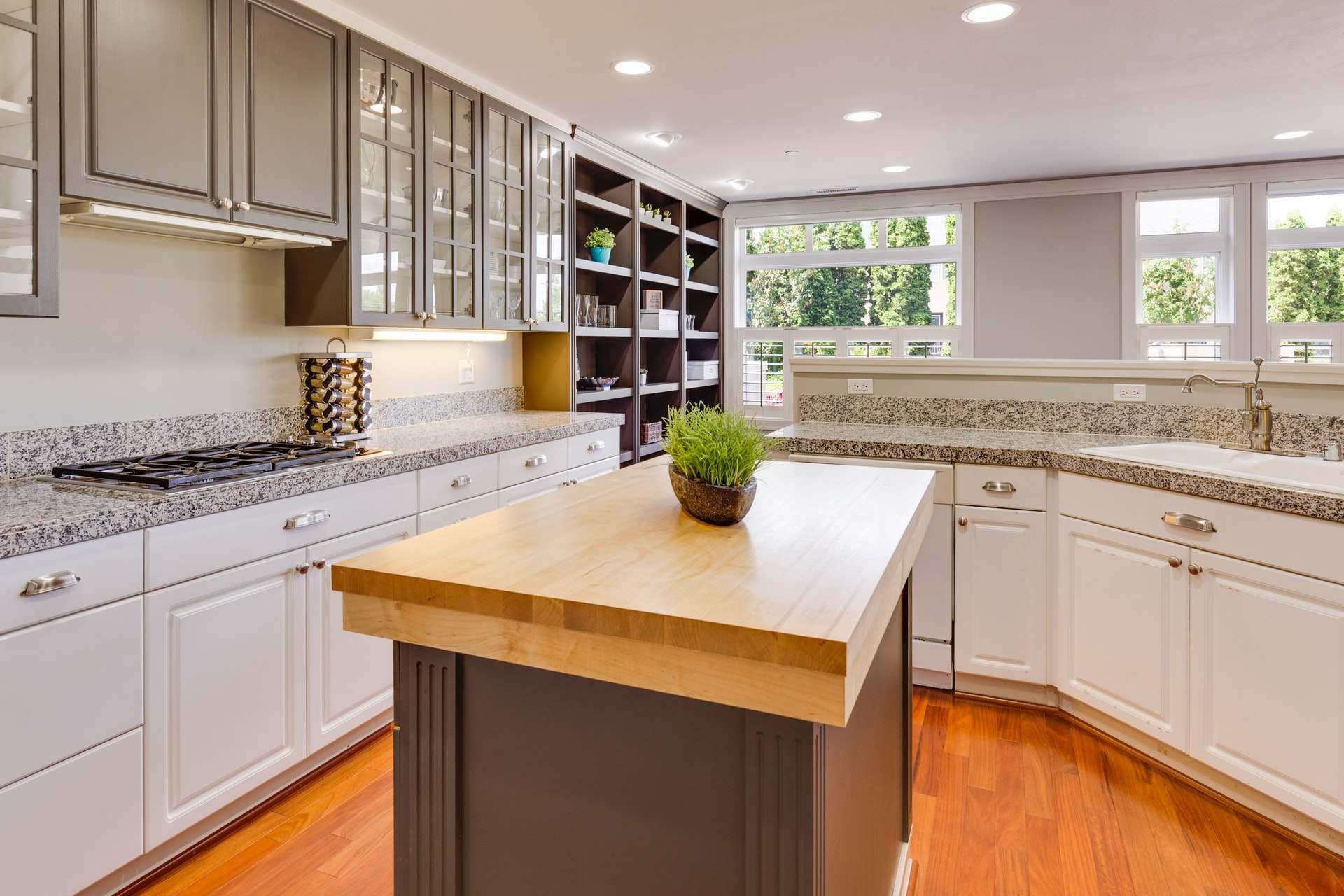 Countertops in Mission Viejo